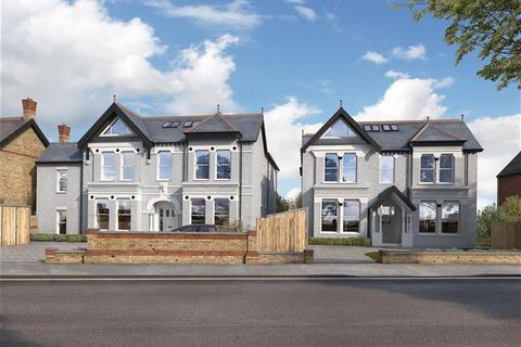 2 bedroom duplex for sale - Carlton Road, Ealing, W5 2AW