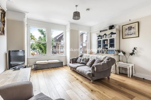 3 bedroom apartment to rent - Weston Park London N8