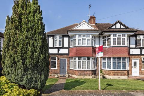 1 bedroom maisonette for sale - Vale Crescent, Kingston Vale