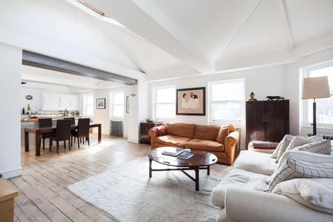 2 bedroom apartment to rent - Westbourne Grove, Bayswater, Westminster, W2