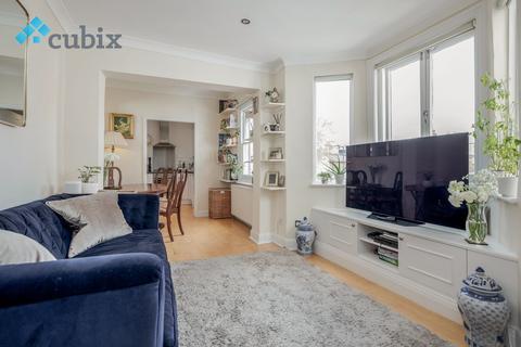 1 bedroom flat for sale - 46 Chiswick Lane, London W4