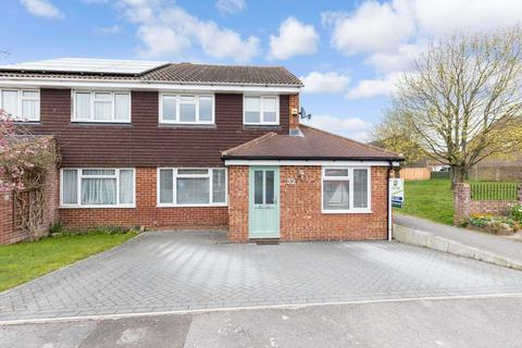 3 bedroom semi-detached house for sale - Sycamore Avenue, Horsham