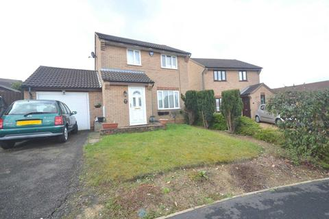 3 bedroom detached house for sale - Gisburn Close, Heelands