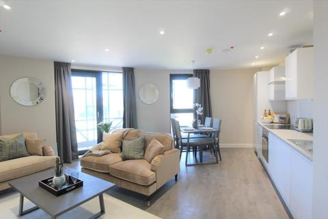 1 bedroom apartment for sale - THE RESIDENCE, KIRKSTALL ROAD, LEEDS, LS3 1LX