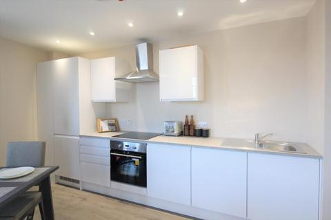 1 bedroom apartment for sale - THE RESIDENCE, KIRKSTALL ROAD, LEEDS, WEST YORKSHIRE, LS3 1LX