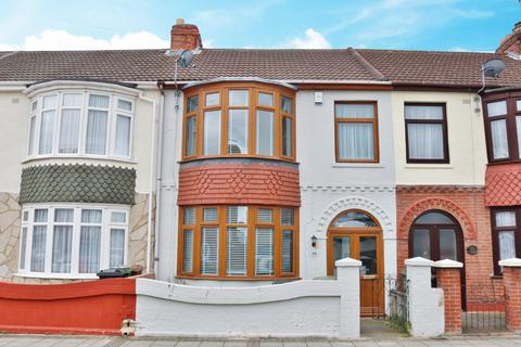 3 bedroom terraced house for sale - Devon Road, Portsmouth