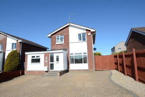 3 bedroom detached villa for sale - 12 Hollowpark, Alloway, KA7 4SR