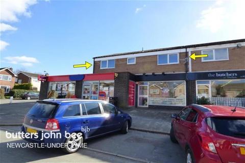 2 bedroom flat to rent - The Lea, Trentham