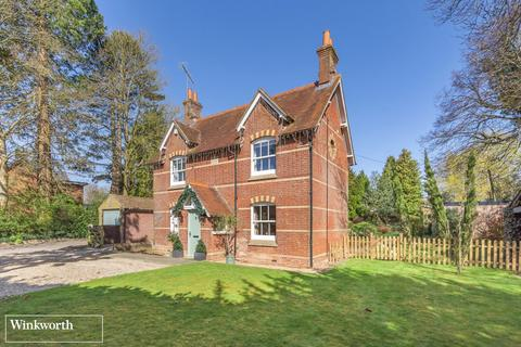 5 bedroom detached house for sale - Oakley Lane, Basingstoke, Hampshire, RG23