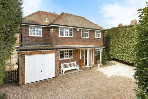 4 bedroom detached house for sale - Guildford Road, Cranleigh, GU6