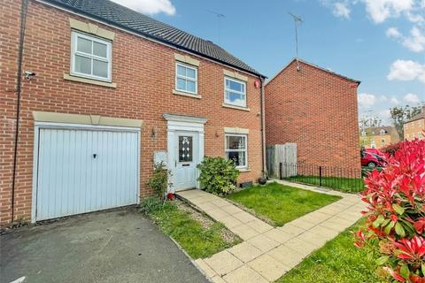 4 bedroom end of terrace house to rent - Olivia Drive, Langley, Berkshire
