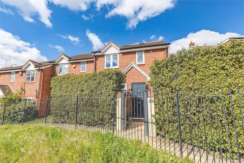 4 bedroom end of terrace house for sale - Coalmans Way, Burnham, Buckinghamshire