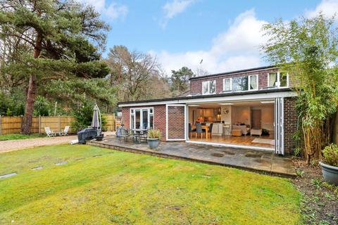 3 bedroom semi-detached house to rent - North Ascot