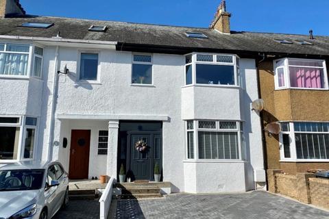 5 bedroom terraced house for sale - 10 Glenburn Crescent, Largs, KA30 8PB