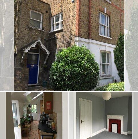4 bedroom semi-detached house for sale - Highgate,  London,  N6