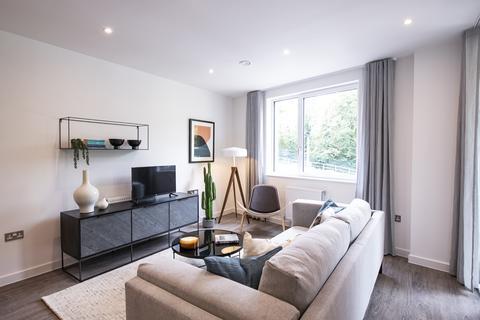 2 bedroom apartment for sale - Plot 260, Beddington House - 2 Bedroom Apartment at Ridgeway Views, Medawar Drive NW7