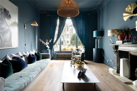 2 bedroom apartment to rent - Bassett Road, North Kensington, Kensington & Chelsea, W10