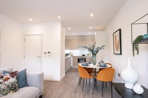 2 bedroom apartment for sale - Plot 265, Beddington House - 2 Bedroom Apartment at Ridgeway Views, Medawar Drive NW7