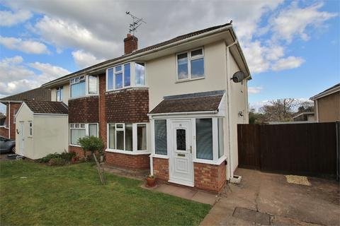 3 bedroom semi-detached house to rent - Blackoak Road, Cyncoed, Cardiff
