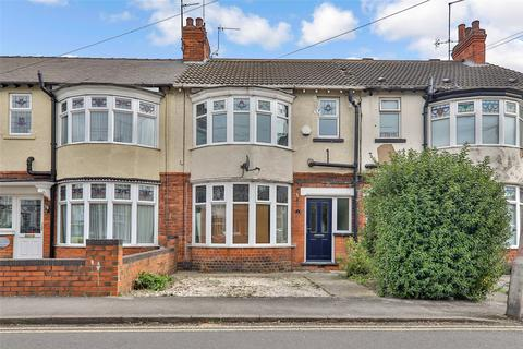 3 bedroom terraced house for sale - Lake View, Hull, East Yorkshire, HU8
