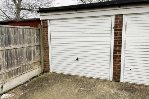 Property for sale - Garage 1, Rear Of 19 Norton Road, Dagenham, Essex