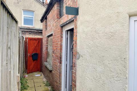 Semi detached house for sale - Rear Of 63 Ockley Road, Bognor Regis, West Sussex