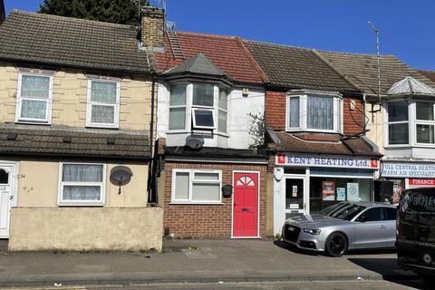 1 bedroom block of apartments for sale - 36/36A Gillingham Road, Gillingham, Kent