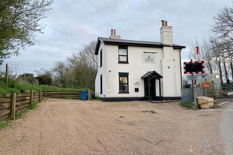 Detached house for sale - The Gatehouse, Brenley Lane, Boughton-under-Blean, Faversham, Kent