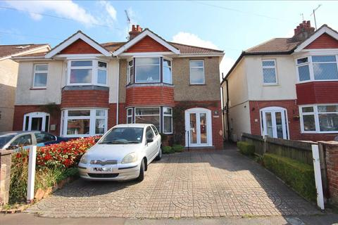 3 bedroom semi-detached house for sale - St. Andrews Road, Worthing