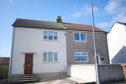 2 bedroom semi-detached house for sale - Carrick Avenue, Saltcoats