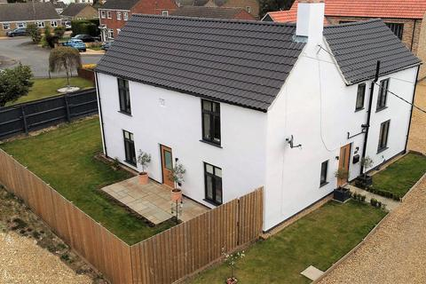 4 bedroom detached house for sale - Mill Road, Terrington St. John, Wisbech