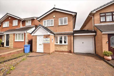 4 bedroom link detached house for sale - Daisy Hill Drive, Adlington, Chorley