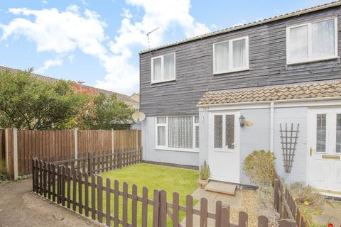 3 bedroom end of terrace house for sale - Watton