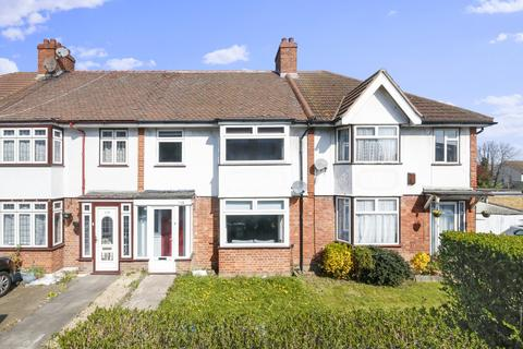 3 bedroom terraced house for sale - Southwood Road, New Eltham, London