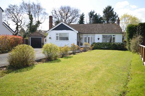 2 bedroom detached bungalow for sale - RIDGMONT ROAD, Bramhall