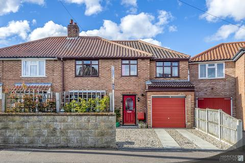 5 bedroom semi-detached house for sale - Curtis Road, Hellesdon