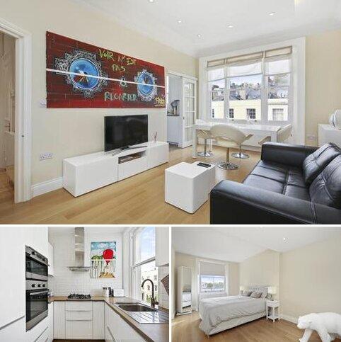 2 bedroom flat to rent - Flat 4 W8