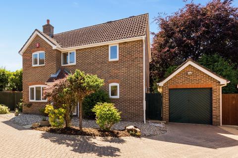 3 bedroom detached house for sale - Sloughbrook Close, Horsham