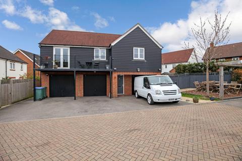 2 bedroom detached house for sale - Harding Lane, Wickhurst Green, Broadbridge Heath