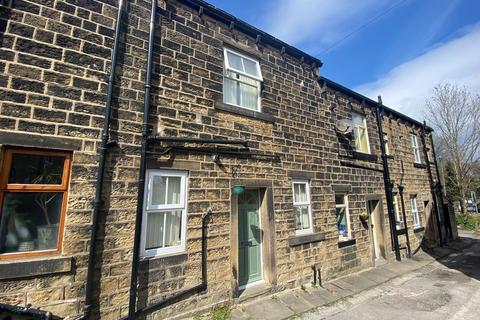2 bedroom terraced house for sale - Queen Street, Steeton