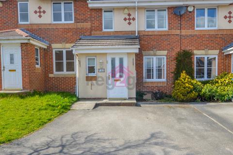 3 bedroom terraced house for sale - Myrtle Springs Drive, Sheffield, S12