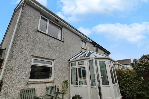 1 bedroom end of terrace house for sale - Threemilestone