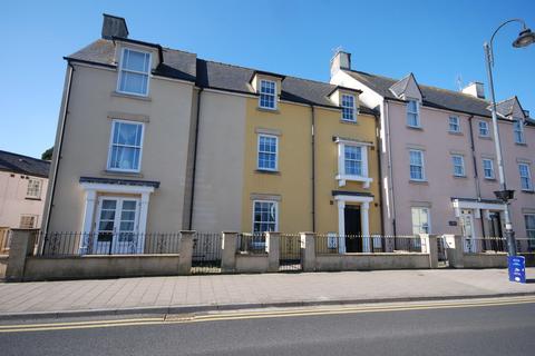 4 bedroom terraced house for sale - Riverside Mews, Cowbridge, Vale of Glamorgan, CF71 7NA
