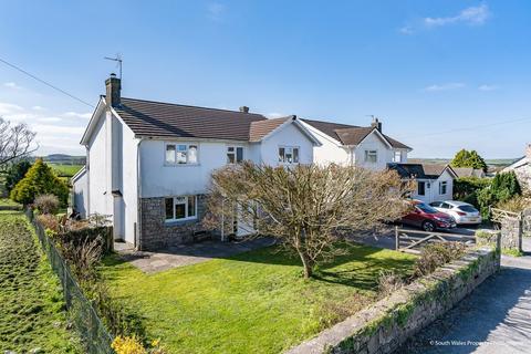 4 bedroom detached house for sale - Colwinston, Near Cowbridge, Vale of Glamorgan, CF71 7NE
