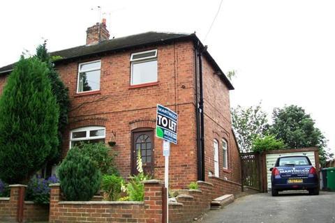 3 bedroom semi-detached house to rent - Bridge Street, Wybunbury