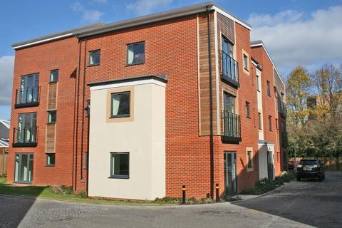 2 bedroom flat for sale - Nursery Close, Botley