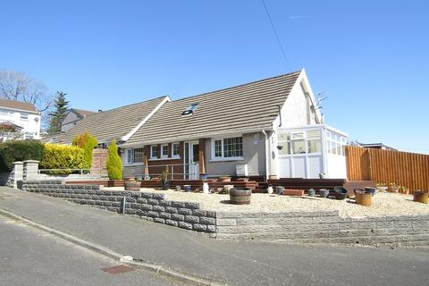 4 bedroom semi-detached house for sale - Garth View, Ynysforgan, Swansea, City And County of Swansea.
