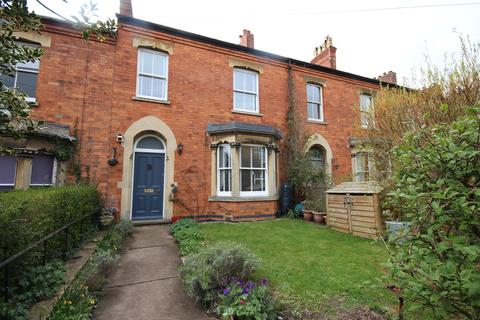 4 bedroom terraced house for sale - Gladstone Terrace, Grantham