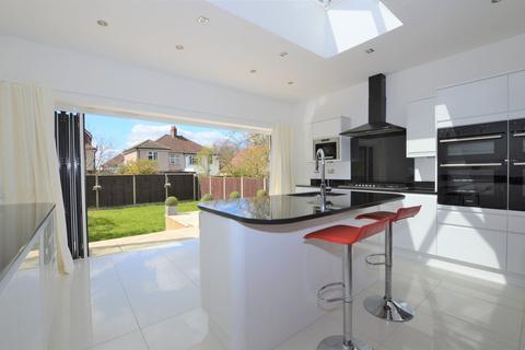 5 bedroom semi-detached house for sale - Broad Walk, Kidbrooke SE3
