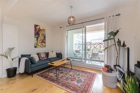 2 bedroom maisonette for sale - Eagle Wharf Court, Lafone Street, London